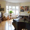 Eladó Lakás, Budapest - PÁRATLAN PANORÁMA - erkélyes lakás a Bazilikánál