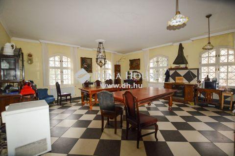 Eladó Ház, Veszprém megye, Balatonszőlős - csendes, természetközeli