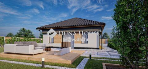 Eladó Ház, Bács-Kiskun megye, Kecskemét - 90 m2-es új-építésű családi ház 5kW napelemmel