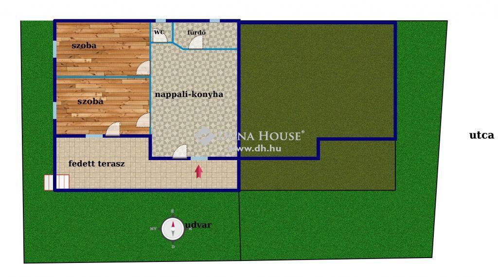 Eladó Ház, Heves megye, Egerszalók