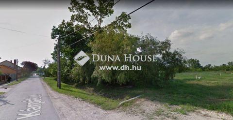Eladó Telek, Pest megye, Nagykőrös - NAGYKŐRÖS KEDVELT RÉSZÉN ÉPÍTÉSI TELEK