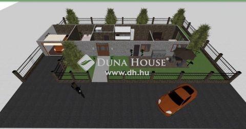 'AA' plusz ház kulcsrakészen