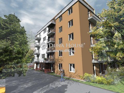 Eladó Lakás, Budapest - Penthouse lakás a Mélytó közelében