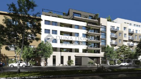 Eladó Lakás, Budapest - Induló projekt induló árakon a XIII. kerületben
