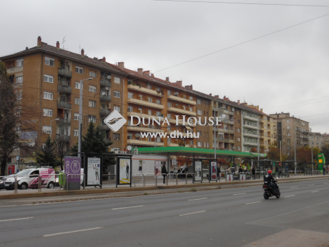 Eladó Üzlethelyiség, Budapest 11. kerület