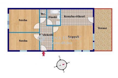 Eladó Ház, Zala megye, Zalaegerszeg