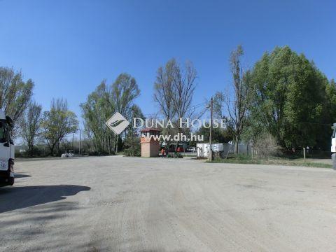 Eladó Ipari, Bács-Kiskun megye, Kecskemét - Mercedes gyárhoz közeli ipari övezet