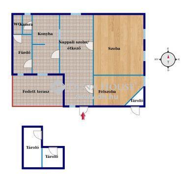 Eladó Ház, Pest megye, Isaszeg