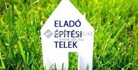 Eladó Telek, Pest megye, Szigetszentmiklós
