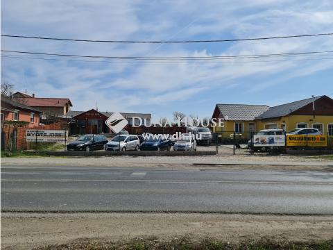 Eladó Ház, Pest megye, Szigetszentmiklós - Szigetszentmiklós, Lakihegyen Eladó 994 m2-es telken egy 2018-ban, téglából épült családi ház, hatalmas garázzsal!