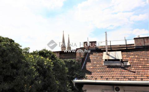 Eladó Lakás, Budapest 7. kerület - Romantikus, csendes lakás