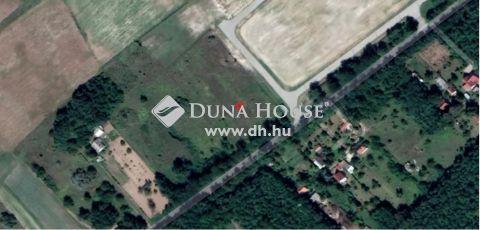Eladó Telek, Bács-Kiskun megye, Kerekegyháza - Kecskemét közelében extra adottságokkal iparterület!