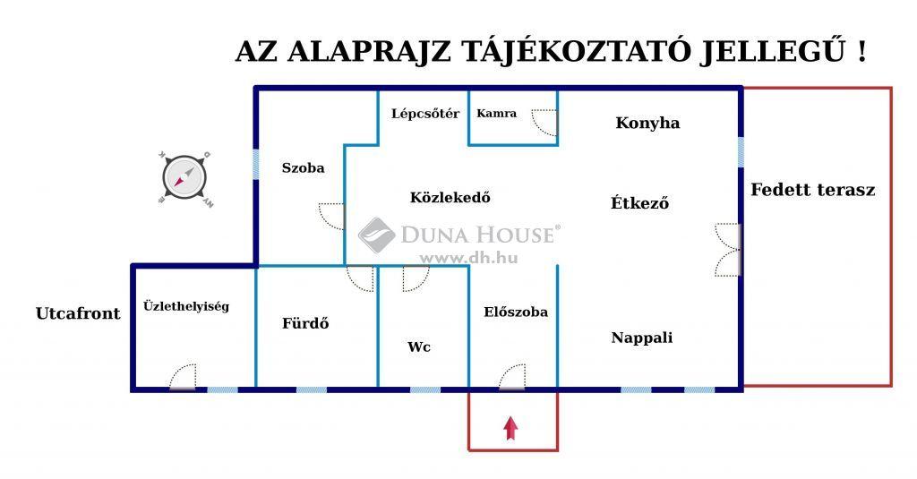 Eladó Ház, Pest megye, Gyömrő - TŐZEGES TÓNÁL, KÉNYELMES OTTHON .....