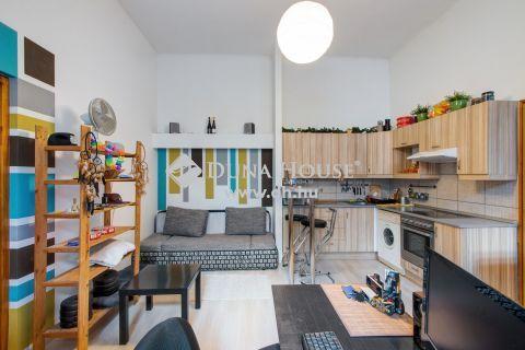 Eladó Lakás, Budapest - 1,5 szobássá alakított fiatalos lakás az Állatorvosi Egyetem közelében eladó