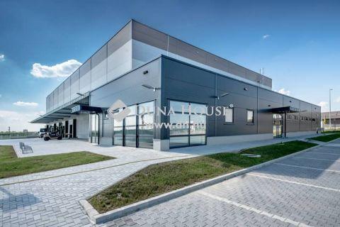 Eladó Telek, Zala megye, Nagykanizsa - 12500m2 összközműves ipari telek megbízható csarnoképítési kontakttal eladó Nagykanizsán