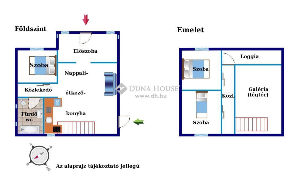 Eladó Ház, Fejér megye, Lepsény - Lepsény, Balaton közeli lakóház medencével