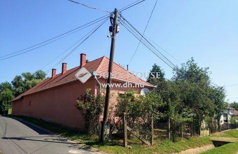 Eladó Ház, Zala megye, Bókaháza