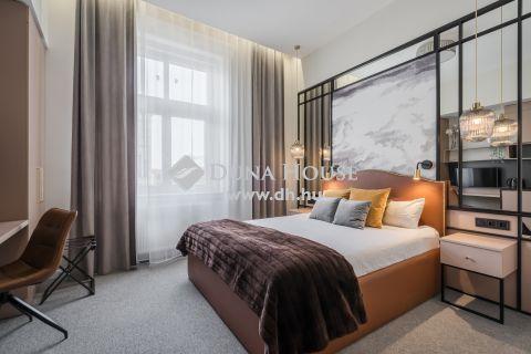 Eladó Vendéglátás, Budapest - Astoriánál újonnan kialaktott boutique hotel
