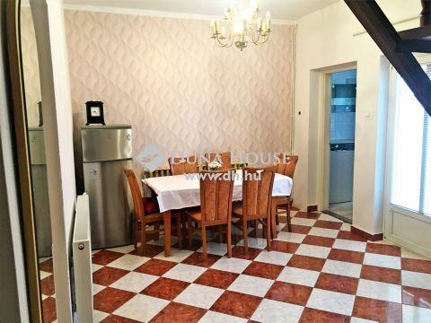 Eladó Ház, Zala megye, Nagykanizsa - Nagykanizsa Katonaréten négy szobás sorház eladó!