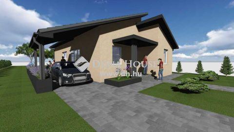 Eladó Ház, Bács-Kiskun megye, Kecskemét - Green Field lakópark
